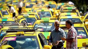 آمار فوت رانندگان تاکسی در تهران با کرونا اعلام شد + جزئیات