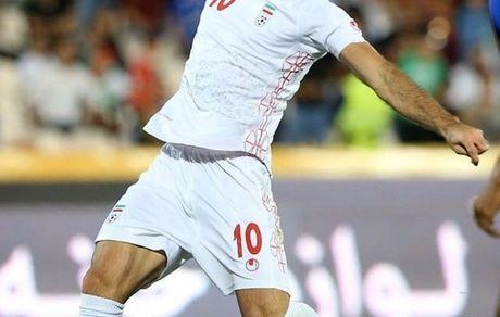 فهرست ۴ گل و بیشتر در تاریخ تیم ملی